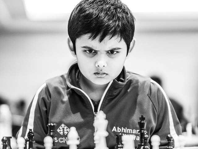 अभिमन्यु मिश्र कौन है? सबसे काम उम्र में ग्रैंड मास्टर क्वालीफाई करने वाला एक भारतीय