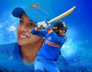 स्मृति मंधाना: भारतीय महिला क्रिकेट टीम की खिलाड़ी से एक परिचय