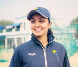 भारतीय महिला क्रिकेट टीम की हरलीन देओल का जीवन परिचय