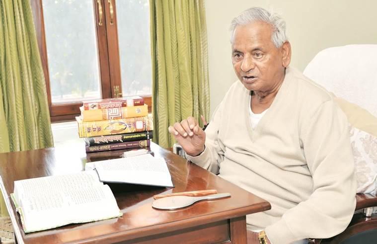कल्याण सिंह: उत्तर प्रदेश के महत्वपूर्ण राजनीतिक चेहरों में से एक