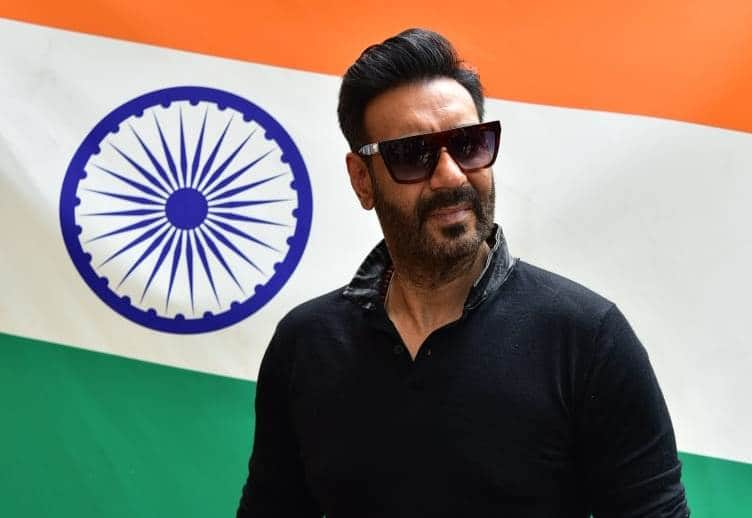 अजय देवगन Film, Age, Family, Income, Propery और Biography