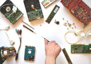 कंप्यूटर हार्डवेयर क्या होता है पूरी जानकारी