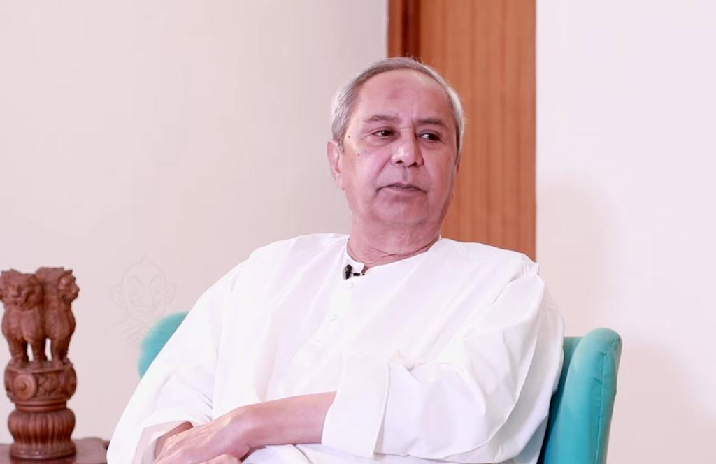 नवीन पटनायक कौन है Politics, Odisha, Age Family, Biography