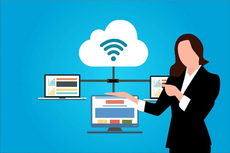 Cloud Computing क्या है पूरी जानकारी
