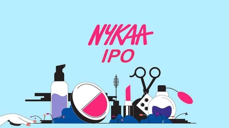 Nykaa क्या है Nykaa IPO, Launch Date, Share Price की पूरी जानकारी