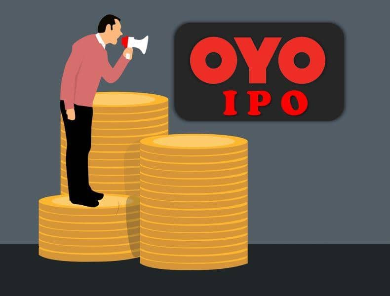 OYO आईपीओ Latest News, Launch Date, Price, Funding
