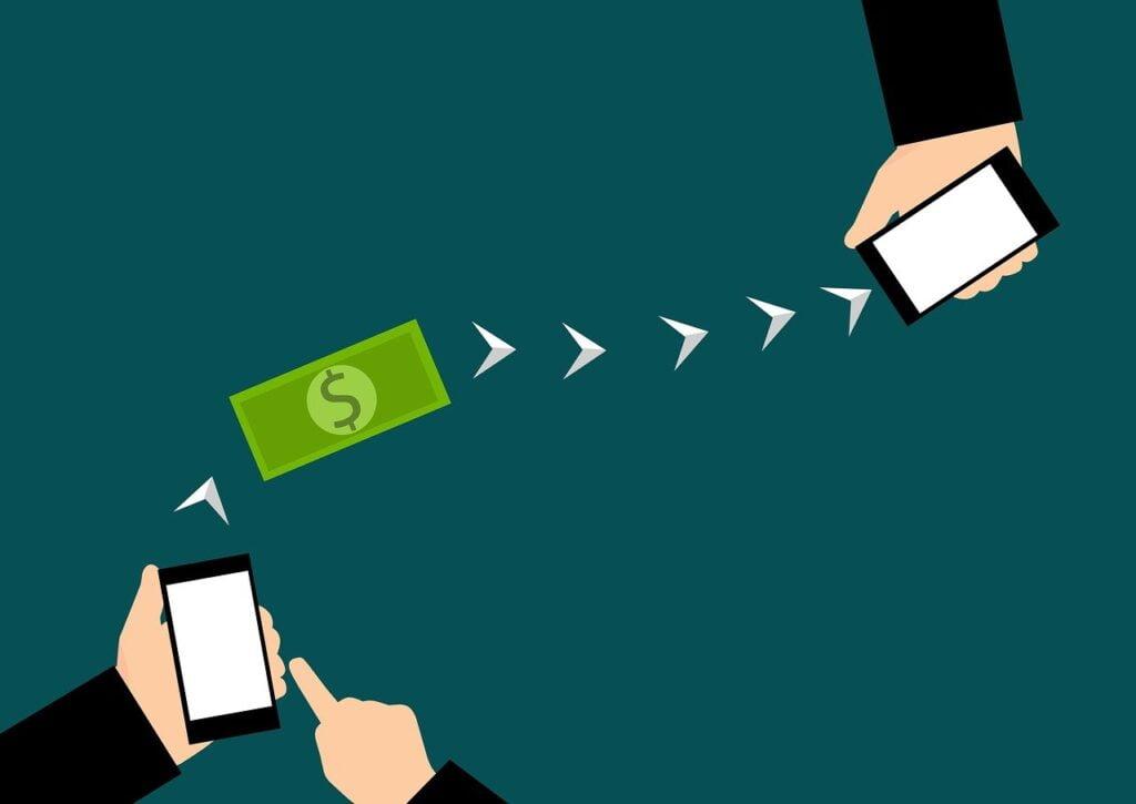 e-RUPI Money Voucher Transfer