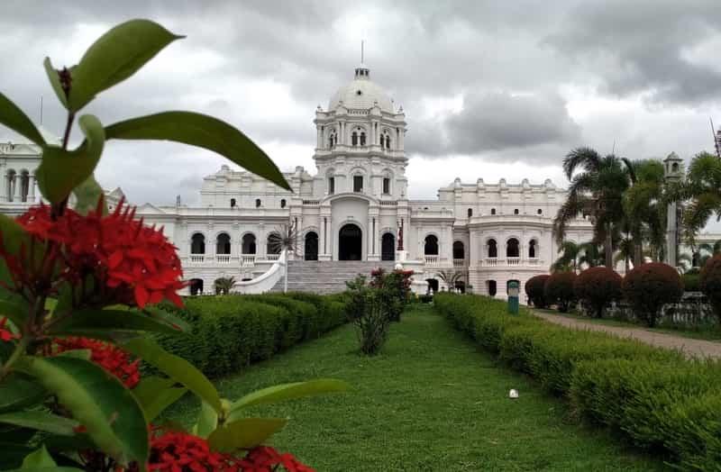 त्रिपुरा के कूल जिले, राजकीय पशु, पक्षी, फूल पेड़, और रोचक जानकारियां