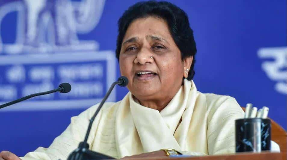 मायावती 2022 उत्तर प्रदेश चुनाव, उम्र, संपत्ति और जीवनी