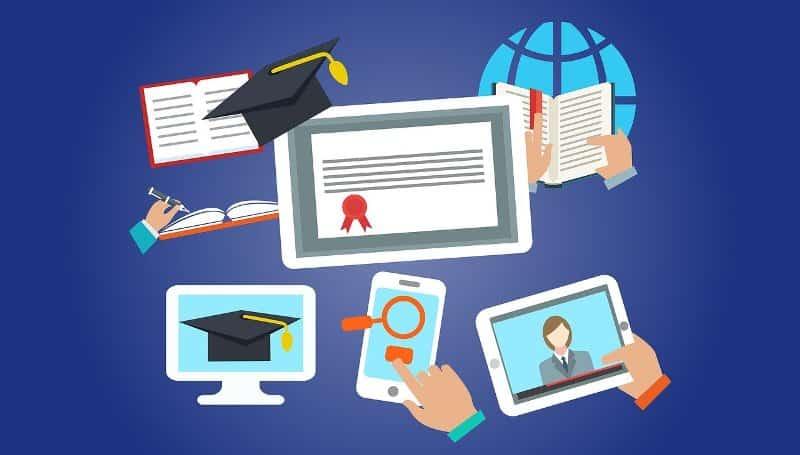 Distance Learning के फायदे और नुकसान