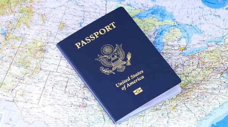 पासपोर्ट और VISA क्या है इसमें अंतर और इसके प्रकार