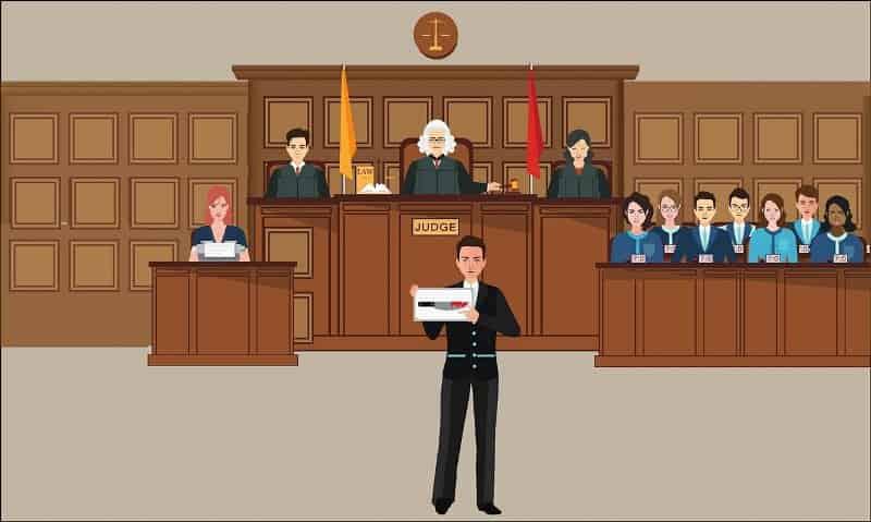 वकील कैसे बने इसके फायदे और नुकसान