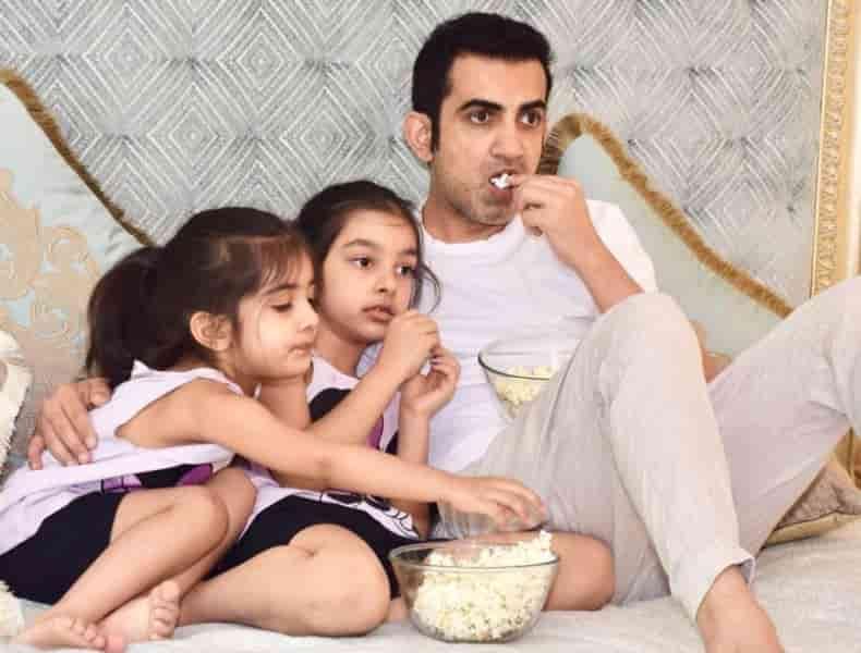 गौतम गंभीर का जीवन परिचय: क्रिकेट, राजनीति, संपत्ति और परिवार