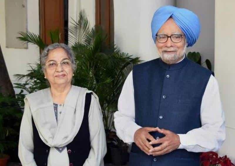 मनमोहन सिंह का जीवन परिचय: जाती, राजनीति, संपत्ति और परिवार