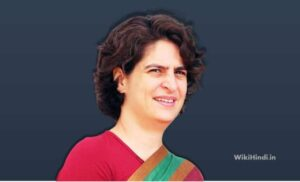प्रियंका गाँधी वाड्रा का जीवन परिचय: संपत्ति, बच्चे, परिवार और राजनैतिक जीवन