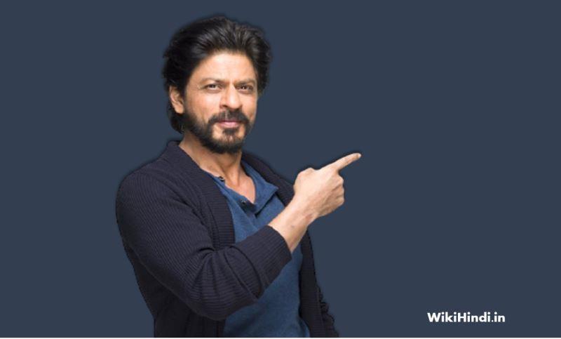 शाहरुख़ खान का जीवन परिचय: फिल्म, उम्र, संपत्ति और परिवार