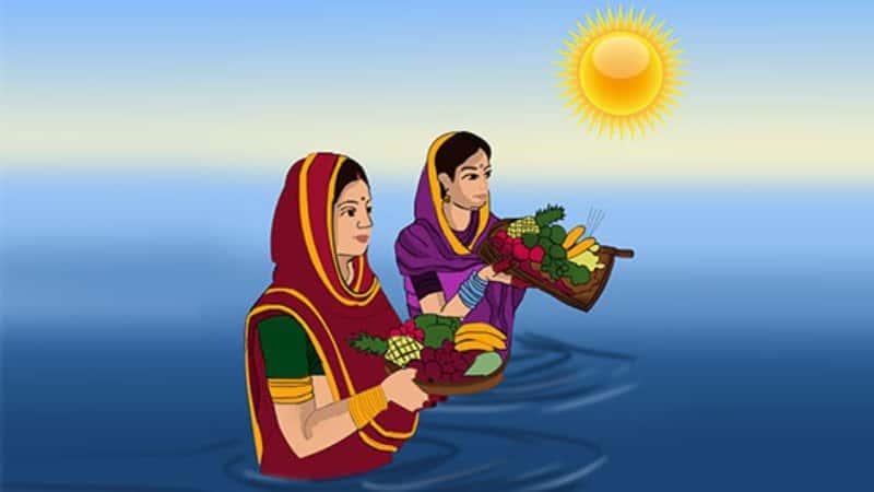 2021 में छठ पूजा कब है और क्यों मनाया जाता है तथा इसका इतिहास